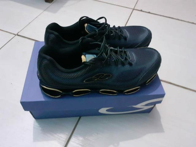 Sapato Olympikus Valor R$ 180,00