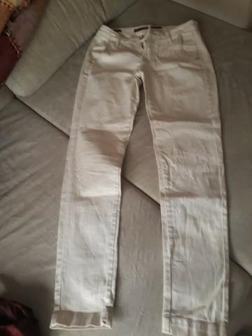 Calça Jeans MK. Tamanho 38