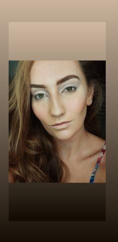 Maquiagem e Designer de Sobrancelhas - Foto 5