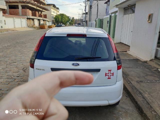 Ford Fiesta Rocam Hatch - Foto 4