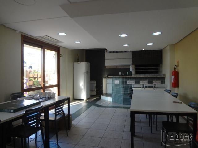 Apartamento à venda com 2 dormitórios em Vila nova, Novo hamburgo cod:17385 - Foto 12