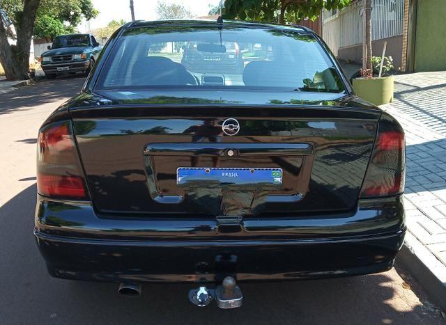 Astra sedan GLS 2.0/8 válvulas - Foto 5