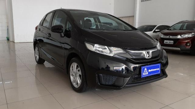 Honda Fit LX Automático 2014/2015 - Foto 7