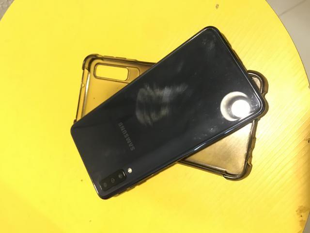 Samsung A7 128gb / 4GB Ram