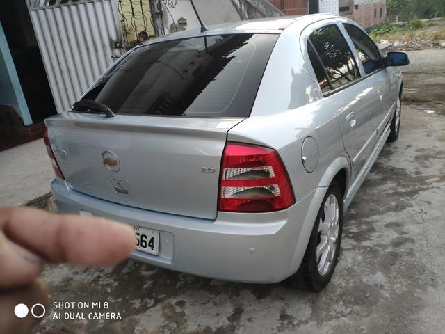Astra Hatch 29000 - Foto 3