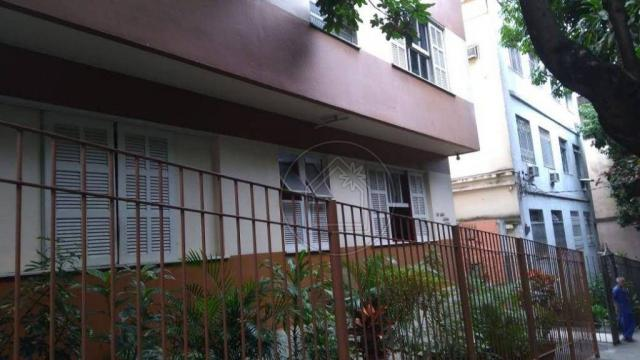 Apartamento com 1 dormitório à venda, 30 m² por R$ 290.000,00 - Glória - Rio de Janeiro/RJ