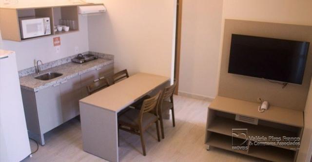 Apartamento à venda com 1 dormitórios em Atalaia, Salinópolis cod:6584 - Foto 9