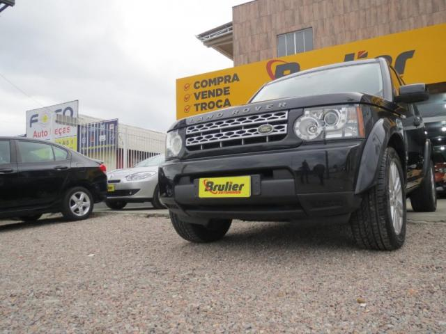 Discovery4 S 3.0 4X4 TDV6 Diesel Aut. - Foto 8