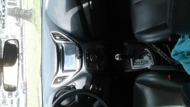 HB20 Sedan Premium 1.6 2014 Extra - Foto 5