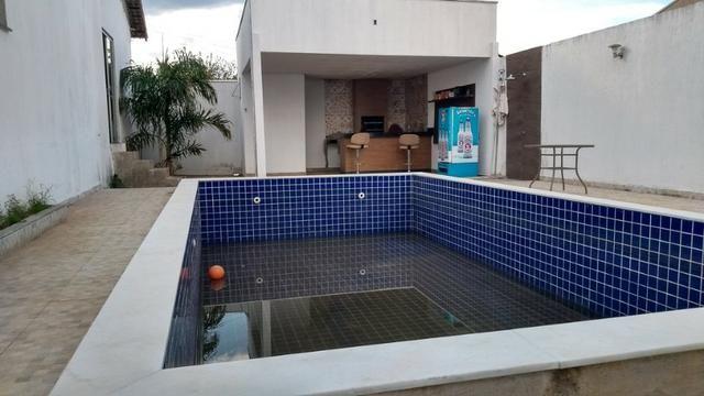 Samuel Pereira Oferece: Casa Sobradinho Grande Colorado Solar de Atenas Moderna Lazer - Foto 18