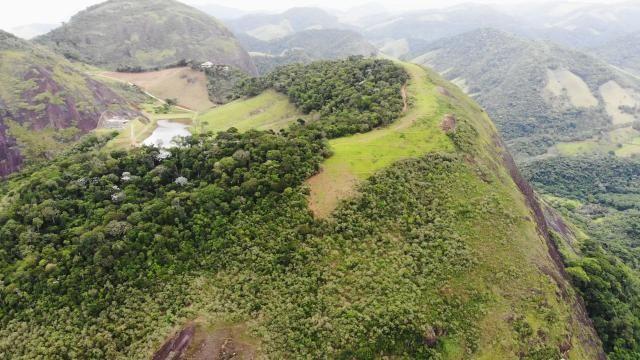 Área de 20 mil m², Escriturada, na Linda Fazenda Serra da Risca. Valores variáveis conform - Foto 6