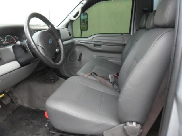 Ford f4000 2006 bau - Foto 6
