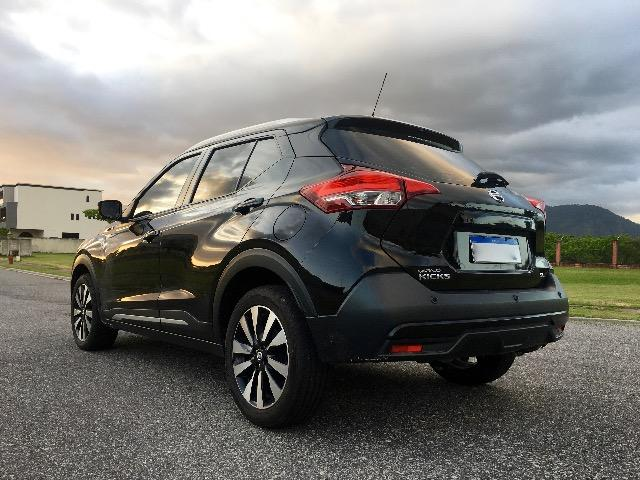 Nissan Kicks Sl 2017 Top de Linha Oportunidade - Foto 5