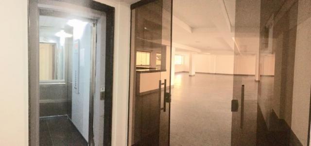 Cobertura à venda com 3 dormitórios em Barreiro, Belo horizonte cod:2492 - Foto 2