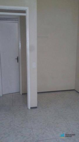 Apartamento com 2 dormitórios à venda, 60 m² por R$ 100.000 - Jóquei Clube - Fortaleza/CE - Foto 10