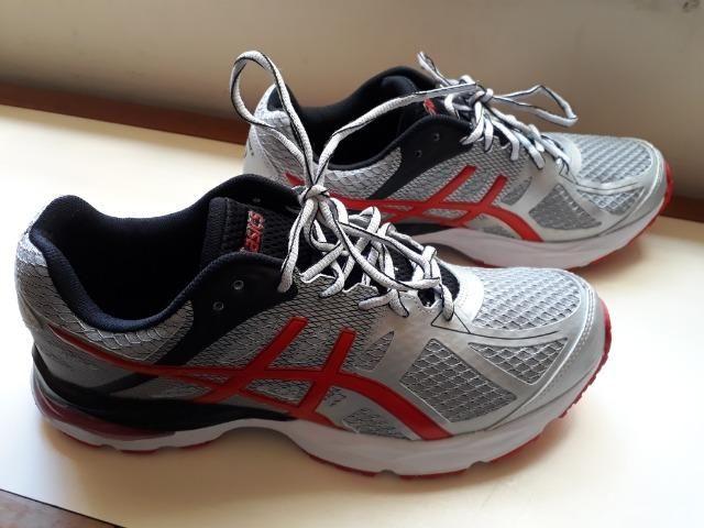 a1b68e71ef90e Tênis Asics Gel Spree Masculino - Tamanho 44 - Roupas e calçados ...