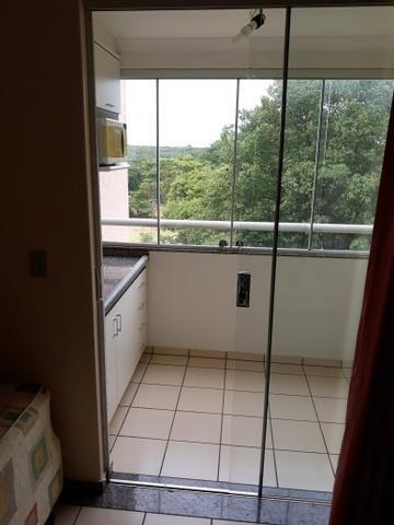 Apartamento mobiliado DiRoma Rio Quente GO - Foto 3
