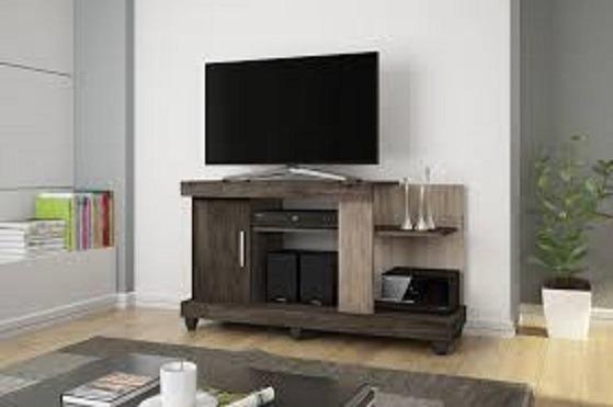 Belissimo Rack Ate Tv de 42 Polegadas Novo Na Caixa 299,00(Entrego e Monto) - Foto 2