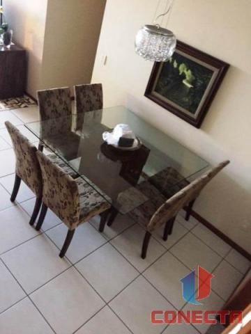 Apartamento para venda em vitória, enseada do suá, 3 dormitórios, 1 suíte, 2 banheiros, 2  - Foto 7