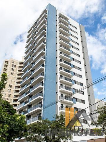 Apartamento  com 1 quarto no PRIME PARANAGUA - Bairro Centro em Londrina