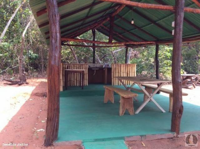 Vendo chácara no lago do manso com ótima estrutura - Foto 15