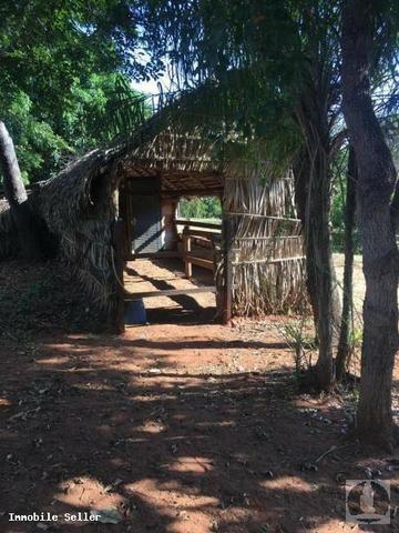 Vendo chácara no lago do manso com ótima estrutura - Foto 13