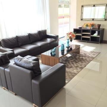 Apartamento mobiliado DiRoma Rio Quente GO - Foto 9