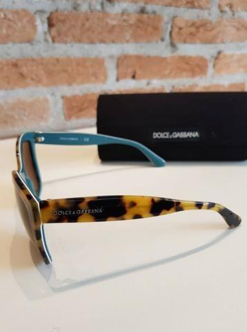 ac9c69cc9c3e3 Óculos de Sol Marca Dolce   Gabbana Tartaruga - Bijouterias ...