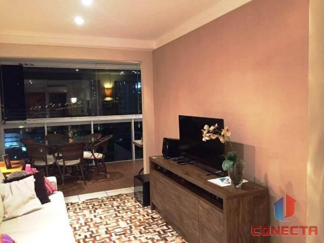 Apartamento para venda em vitória, enseada do suá, 3 dormitórios, 1 suíte, 2 banheiros, 2