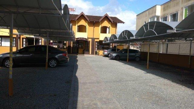 Prédio inteiro à venda com 5 dormitórios em Floresta, Joinville cod:V56351 - Foto 4