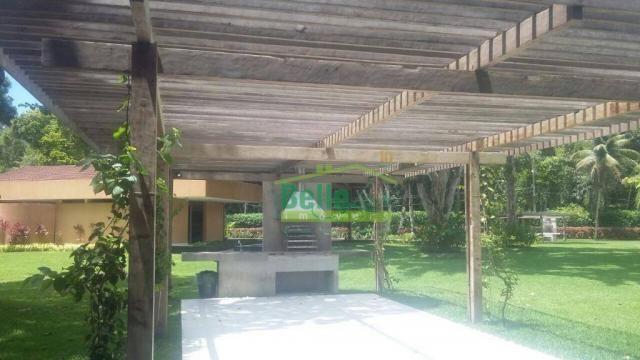 Terreno à venda, 616 m² por R$ 220.000 - Aldeia - Paudalho/PE - Foto 15