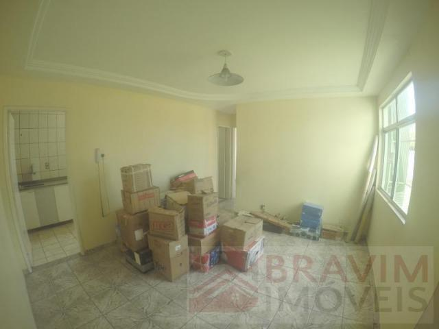 Apartamento com 2 quartos em Chácara Parreiral