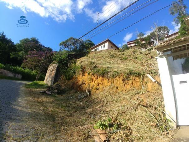 Terreno, Quinta da Barra, Teresópolis-RJ