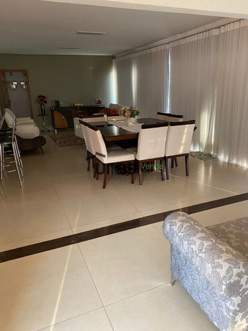 Casa Térrea Cond Chácara Parque Dos Cisnes à venda R$ 750.000 - Foto 5