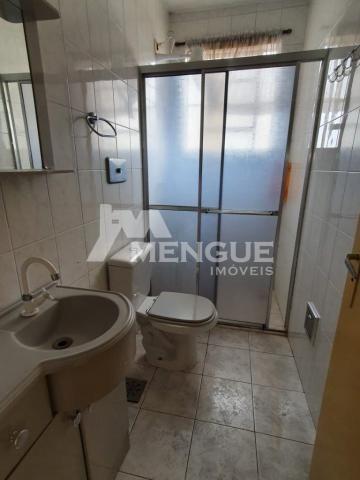 Apartamento à venda com 2 dormitórios em São sebastião, Porto alegre cod:10235 - Foto 11