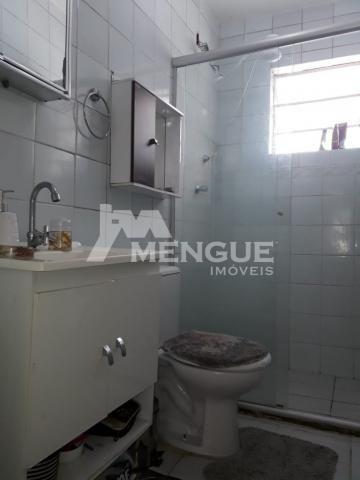 Apartamento à venda com 1 dormitórios em Vila ipiranga, Porto alegre cod:10232 - Foto 12