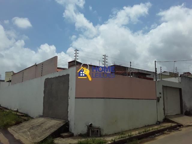 Casa à venda com 2 dormitórios em Araçagy, São josé de ribamar cod:47890 - Foto 2