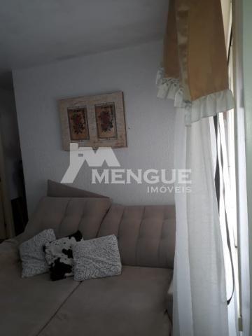 Apartamento à venda com 1 dormitórios em Vila ipiranga, Porto alegre cod:10232 - Foto 15