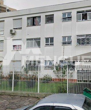 Apartamento à venda com 1 dormitórios em Vila ipiranga, Porto alegre cod:10232