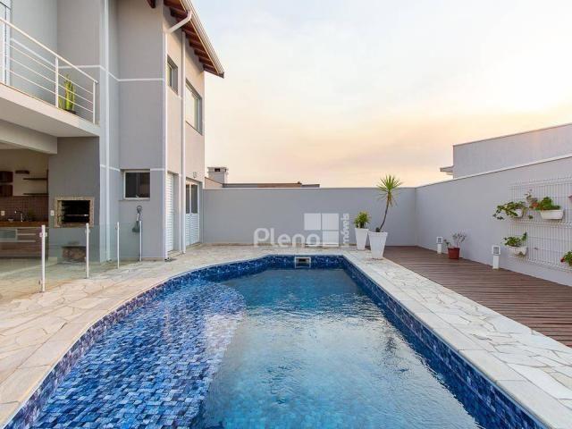 Casa com 3 suítes à venda, 261m² por R$ 1.499.000 no Swiss Park - Campinas/SP - Foto 11