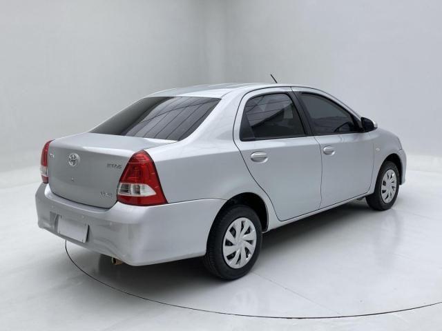 Toyota ETIOS ETIOS XS Sedan 1.5 Flex 16V 4p Aut. - Foto 6