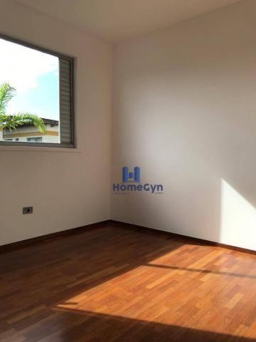 Apartamento á venda com 3 quartos no Condomínio Morada Nova - Foto 5