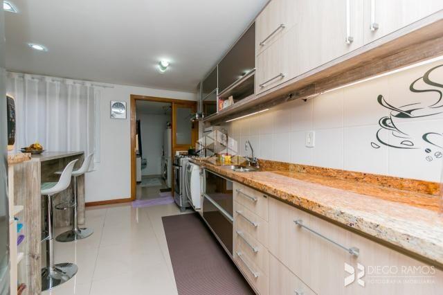 Casa à venda com 3 dormitórios em Vila assunção, Porto alegre cod:9927412 - Foto 13