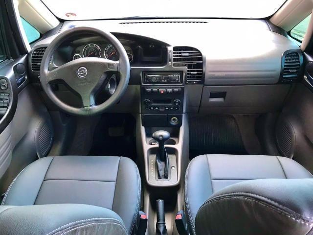 Chevrolet Zafira Expres. 2.0 Mpfi Flexpower 5P Aut - Foto 6