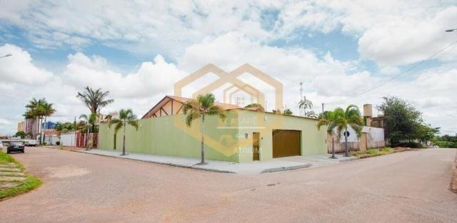 Casa com 3 dormitórios à venda, 150 m² por R$ 620.000,00 - Agenor de Carvalho - Porto Velh - Foto 3