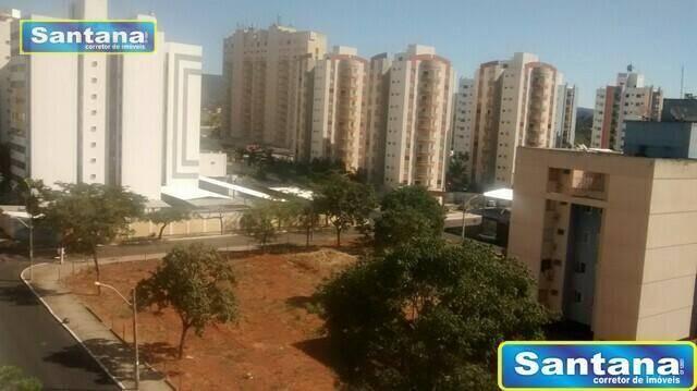 Apartamento com 1 dormitório à venda, 44 m² por R$ 100.000,00 - Do Turista - Caldas Novas/ - Foto 14