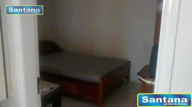Apartamento com 1 dormitório à venda, 44 m² por R$ 100.000,00 - Do Turista - Caldas Novas/ - Foto 9