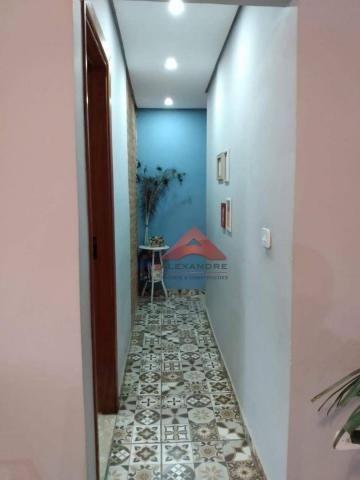 Casa com 3 dormitórios à venda, 160 m² por R$ 350.000,00 - Dos Rochas - Conceição dos Ouro - Foto 13