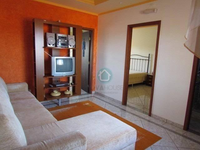 Sobrado com 3 quartos, Vila Piratininga - Foto 5