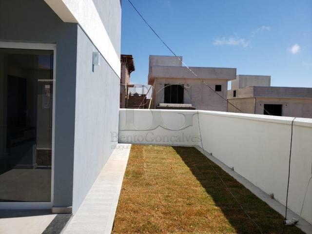 Casa de condomínio à venda com 3 dormitórios em Belvedere, Pocos de caldas cod:V04802 - Foto 11
